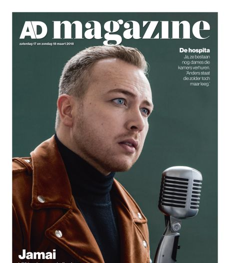 Dit weekend in AD Magazine