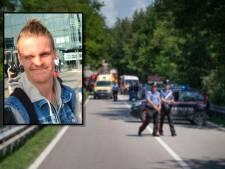 Nabestaanden Koen van Keulen willen met petitie veiliger wegen rond Gardameer