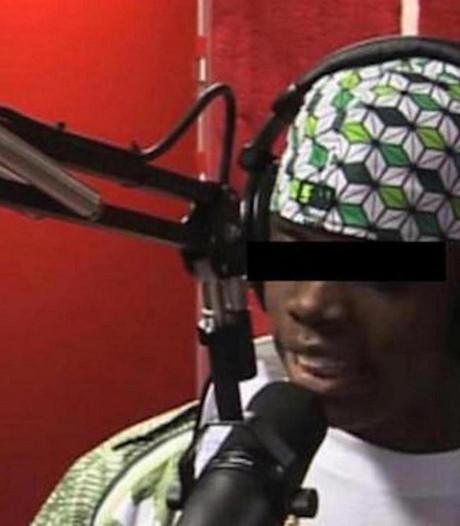 Rapper Jason L. 'JayJay' gaat bij Hoge Raad in cassatie