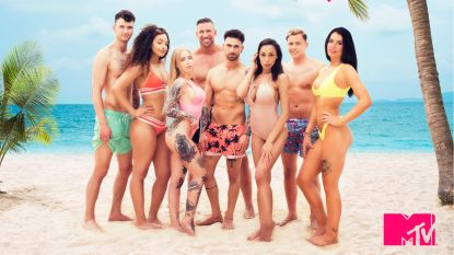 PREVIEW: nieuwe lichting drijft de spanning op in 'Ex on the Beach' op MTV