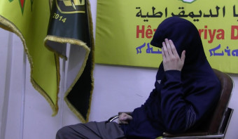 Koerdische smeekbedes kon Europa negeren, maar nu Trump het zegt moeten de IS-strijders wel terug