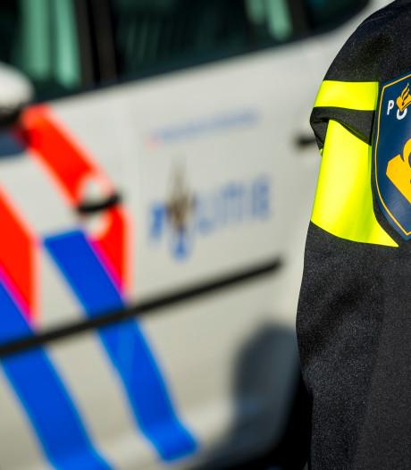 Dieven aan de haal met auto-antennes in Oldenzaal