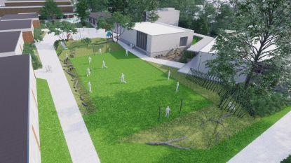 """""""Opwaardering voor hele schoolsite"""": De Zandloper breidt uit, ook buitenschoolse kinderopvang in nieuwbouw"""