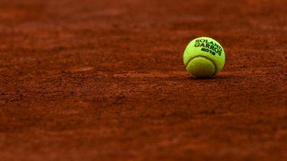 Roland Garros stuurt vijf besmette kwalificatiespelers naar huis