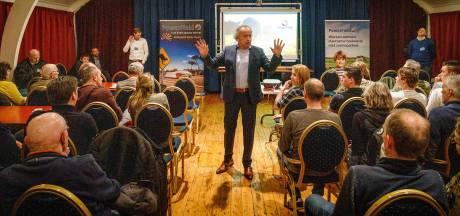 CDA Steenwijkerland wil weten wat college doet aan ongerustheid in Wanneperveen over zonnepark