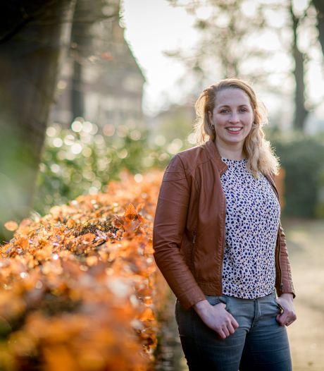 Afscheid zonder slingers van polodiva Yasemin Smit uit Hellendoorn: 'Het is goed zo'