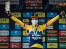 LIVE | Roglic verdedigt leiderstrui in derde etappe mét slotklim
