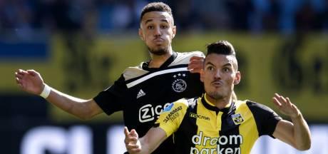 Vitesse ziet Darfalou uitvliegen voor interlands met Algerije