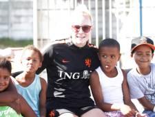 Kippenvelmomenten in contrastrijk Kaapstad voor Oranje-international Danique Kerkdijk