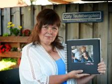 Coty overleed tijdens de huwelijksreis van dochter Antoinette: 'Hij was mijn vader en beste vriend'