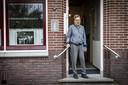 Jan Holsheimer, de man die Parkinson onderzocht en het nu heeft.