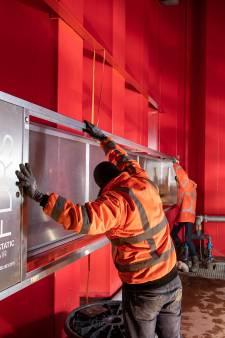 Nieuw in Utrecht: parkeergarage met fijnstoffilter