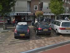 Laptops gestolen bij slagerij op Euterpeplein
