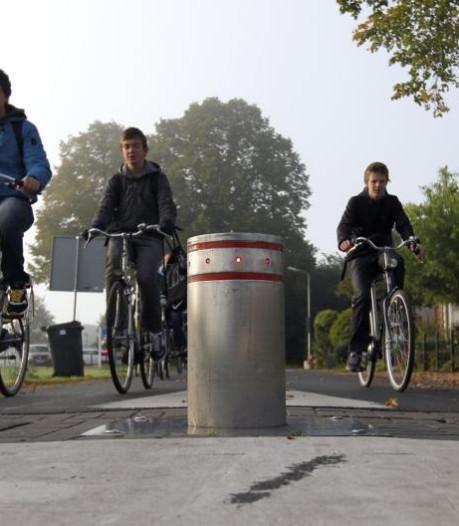 Dorpsplatform: Maak fietsstraat van 's-Gravensloot
