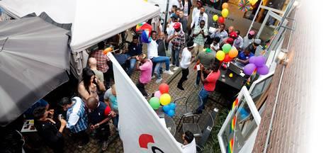 Advies, vrienden en de liefde voor vluchtelingen bij COC Eindhoven