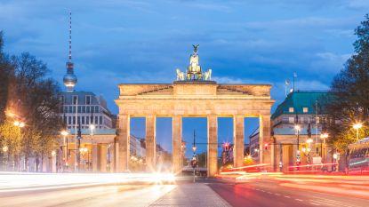 Meerdere kleine aanvallen op Turkse ambassade in Berlijn