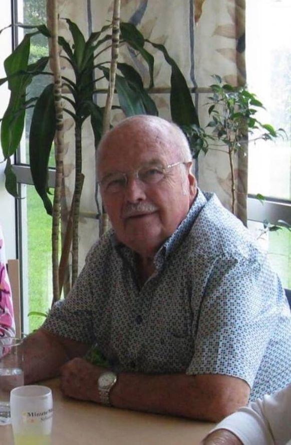 Frans Le Bastard woonde al meer dan twintig jaar in een serviceflat van De Fontein.
