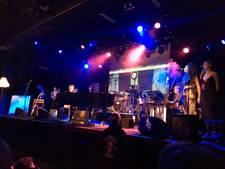 Overtuigend concert van Camilla Blue in Osse Groene Engel