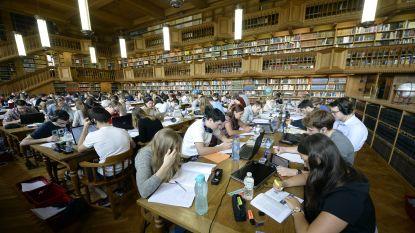 Eeuwige student niet meer welkom aan KU Leuven: twee jaar om te slagen voor alle vakken uit eerste jaar