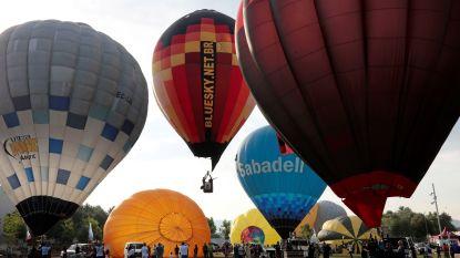 Luchtballonnen veroorzaken stroompanne in New York: 1.500 personen voor 2 uur zonder elektriciteit