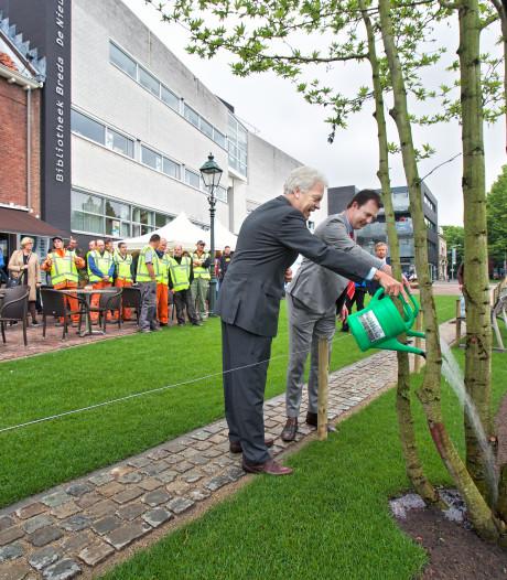 Breda, stad in een park... Maar toch niet zoals Almere?
