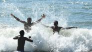 Oceanen warmen sneller op dan verwacht