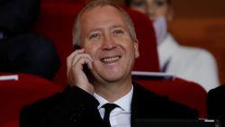Rus kreeg 10% op elke transfer bij AS Monaco
