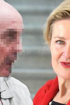 Belg wilde vrouw doden met pikhouweel om 'keet te schoppen'