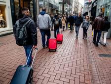 Wethouder Ivens: verbod op vakantieverhuur onmogelijk