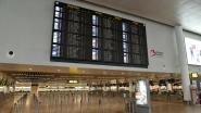Elf maanden voor stelende 'luchthavenbewoner'