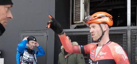Lars Boom verliest Europese beachracetitel aan Slik, Hoogerland vierde