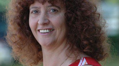 Vrouw ereschepen Van Hove op lijst provincie