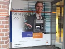 Geldautomaat Rabobank terug in Rhenen