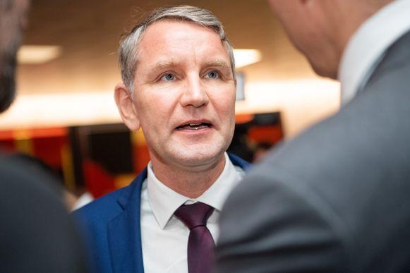 Björn Höcke (AfD).