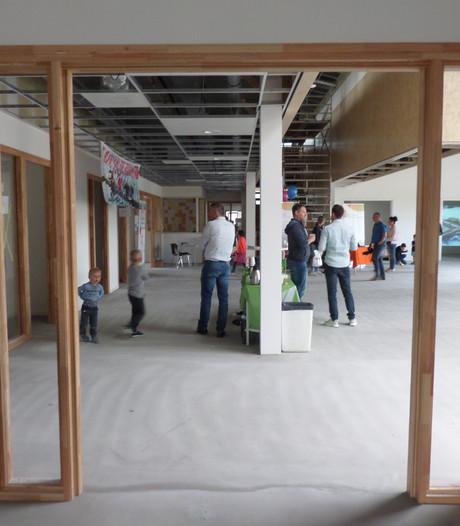 Brede school De Parel in Giessen/Rijswijk trekt veel bezoekers