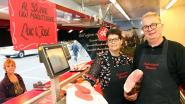 """""""Al 30 jaar uw marktslager"""": Luc en José vieren jubileum"""