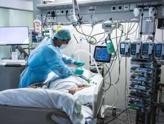 Cijfers UZ blijven relatief stabiel: nog steeds 86 COVID-patiënten opgenomen