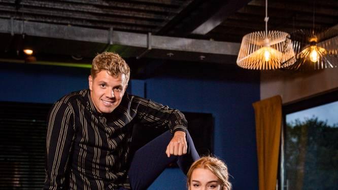 Jake Reese voor derde keer op 1 in Ultratop met 'Nu wij niet meer praten'