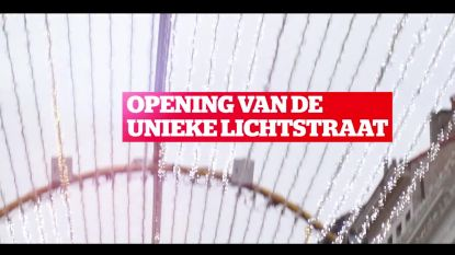 Oproep: dans mee met de grootste kersthit aller tijden in Oostende
