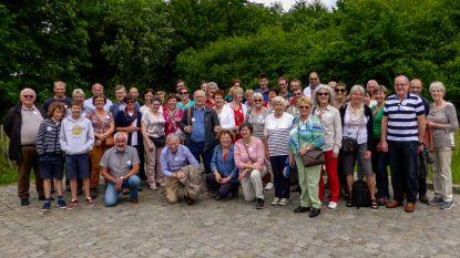 Geloofsgemeenschap Ten Bos viert vijftigste verjaardag
