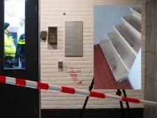 Trappenhuis vol bloed als stille getuige van heftige steekpartij in Zwolle