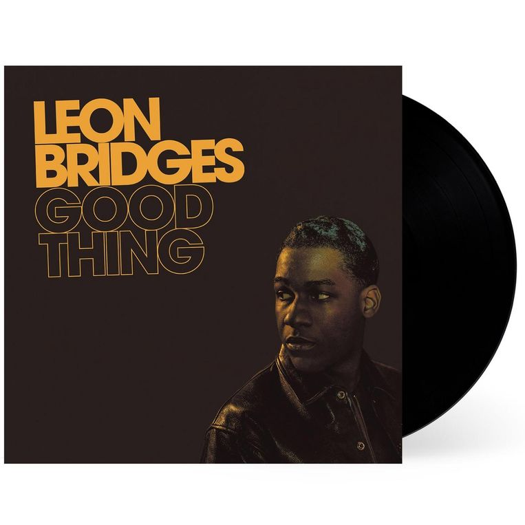 Good Thing, Leon Bridges Beeld -