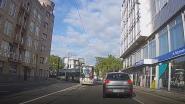 """VIDEO. Jonge tramsurfers gefilmd in Gent, De Lijn waarschuwt: """"Dit is levensgevaarlijk"""""""