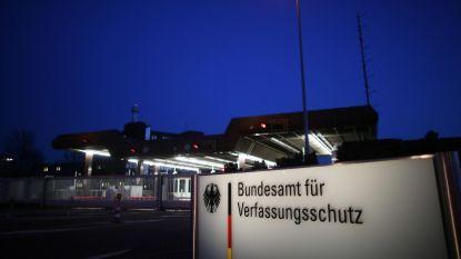 Honderden Reichsbürger in Duitsland hebben officiële wapenvergunning