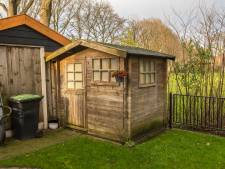 Gedoe om een tuinhuisje in Tilligte: Dinkelland kondigt strijd tegen illegale bouwsels in groenstroken aan