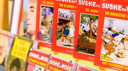 Bruggeling gaat aan de haal met 148 strips, een unieke tekening en 18.000 euro: 30 maanden cel en meer dan 27.000 euro aan schadevergoedingen