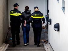 Meer incidenten met verwarde personen in Amsterdam