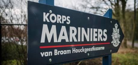 Staatssecretaris: 'Er blijven geen mariniers achter op kazerneterrein in Doorn'