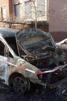 Autobrand wordt zelden opgelost: 'Vaak is er wel een vermoeden, maar zelden bewijs'
