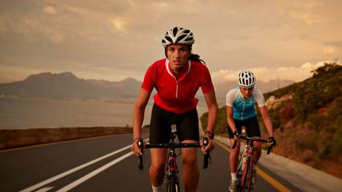 """Steeds meer vrouwen koersen: """"De nieuwe wielertoerist is geen man van middelbare leeftijd maar een vrouw van 30"""""""